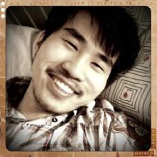 Zhen Wang's avatar