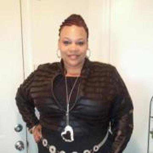 Lady Sasha 1's avatar