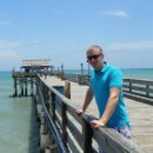 Mark Liederbach's avatar