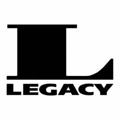 Legacy Recordings