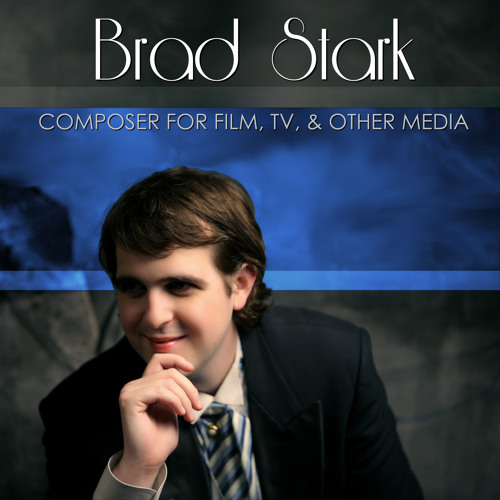 Brad Stark - Poem (Recorded August 18)