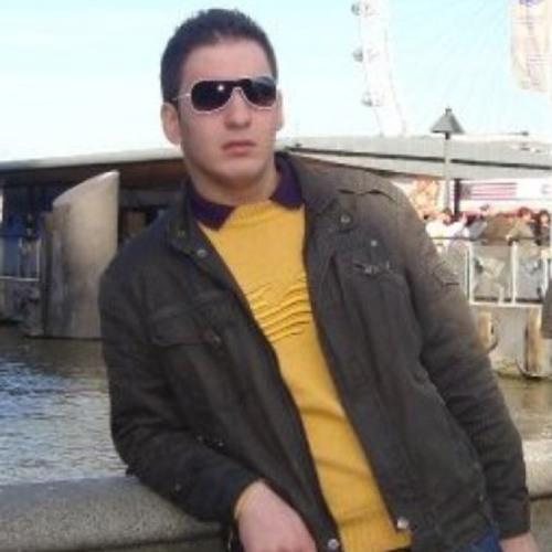 Bilal Hawlery's avatar