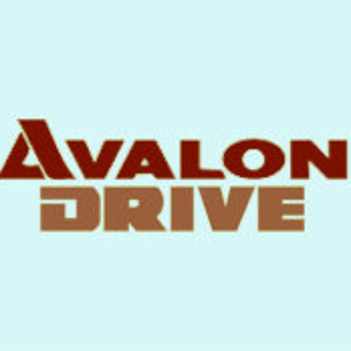 Avalon Drive's avatar