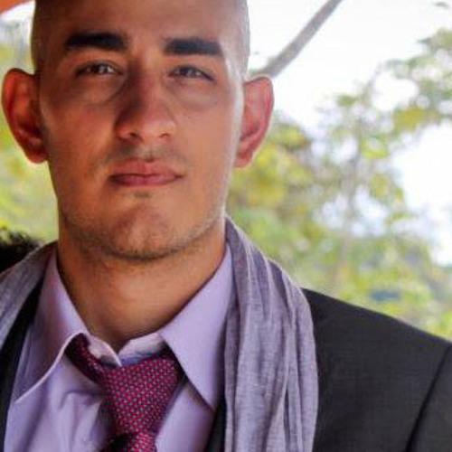 Adrian Fallas's avatar