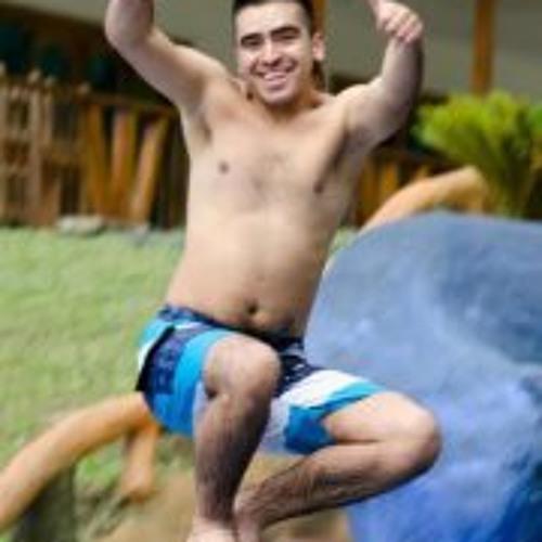 Camilo Osorio 1's avatar
