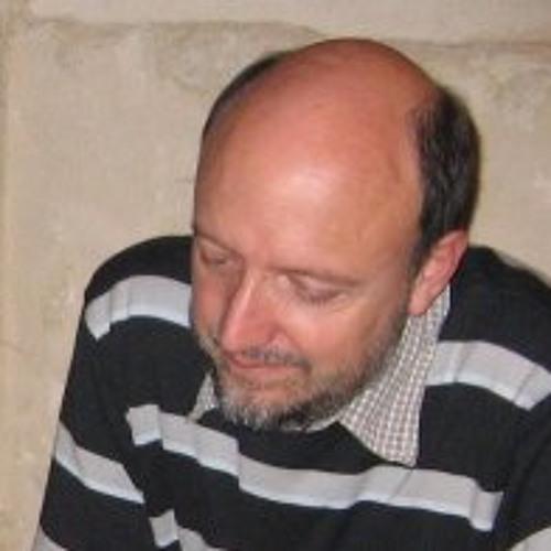 Thierry Texedre's avatar