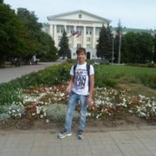 Sergei Boyarskih's avatar