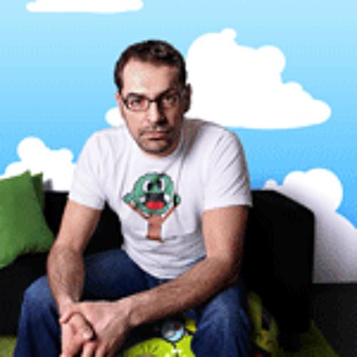 AMIR (BOUQ.)'s avatar
