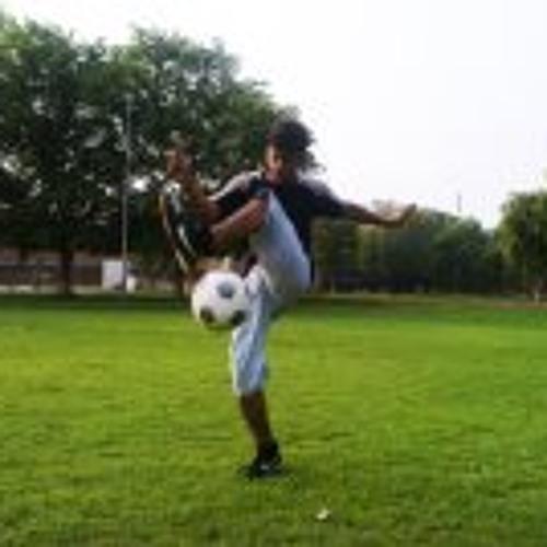 Ismail Shakil's avatar
