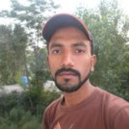 Sajjad Sarwar's avatar