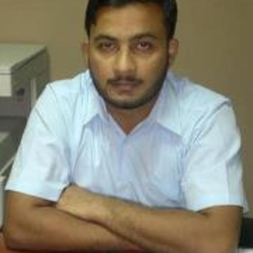 Muhammad Touseef Gondal's avatar