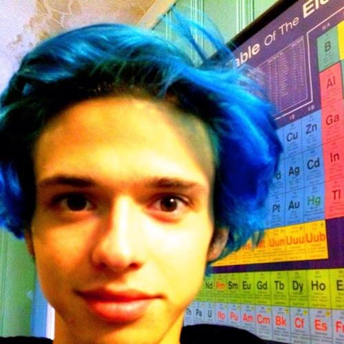Benjamin Nonken's avatar