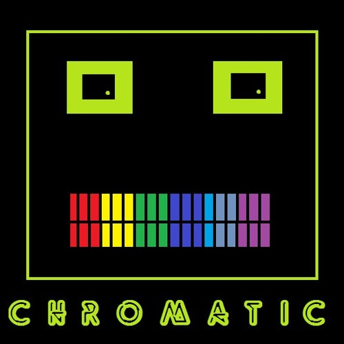 Alex chromatic's avatar