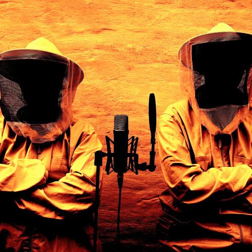BEE POP zu Gast bei FM4 / Im Sumpf. (Gestaltung: Thomas Edlinger, Sendung vom 16.9.12)