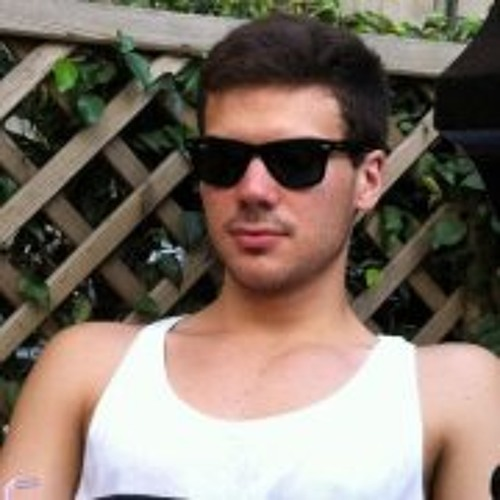 Julian Gadois's avatar