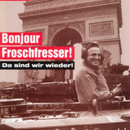 Froschfresser.'s avatar
