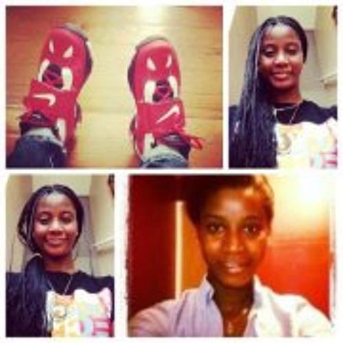 Diana Obono's avatar