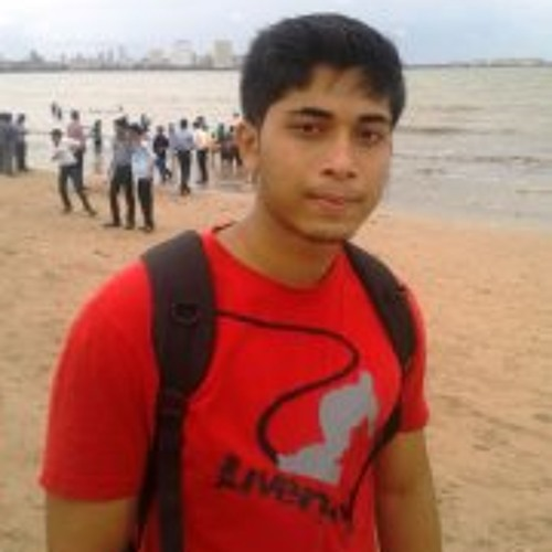 Rohit Bej's avatar