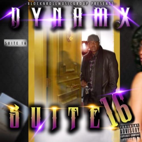 Dynamx's avatar