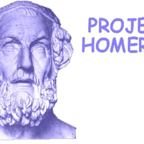 Projet Homère's avatar