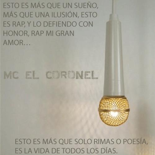 Mc El Coronel Rap's avatar
