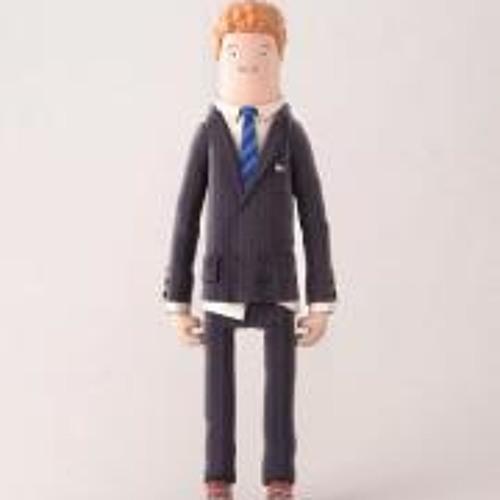 Ross McCurrach's avatar