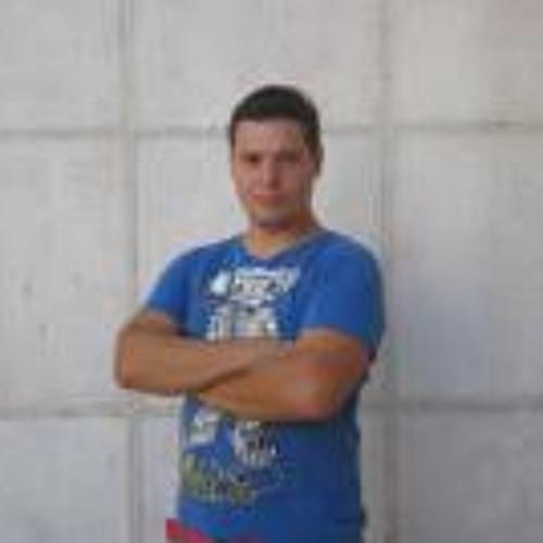 Ricardo Alonso Casinhas's avatar