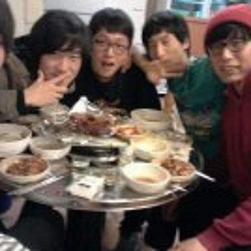 Goo Beom Jeoung's avatar