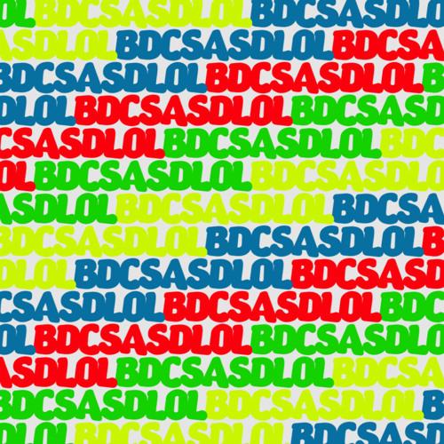 BDCSASDLOL's avatar
