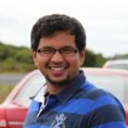 Rajagopal Somasundaram's avatar