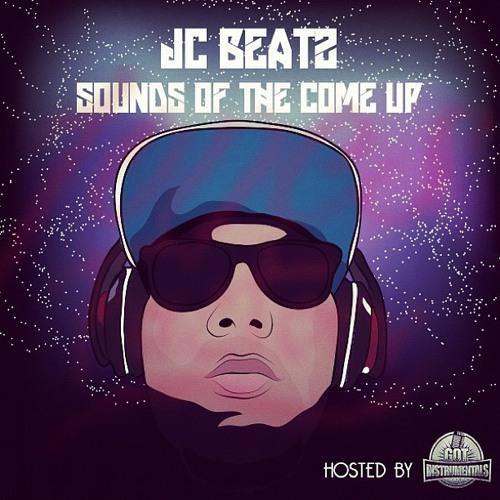 Theofficialjcbeatz's avatar