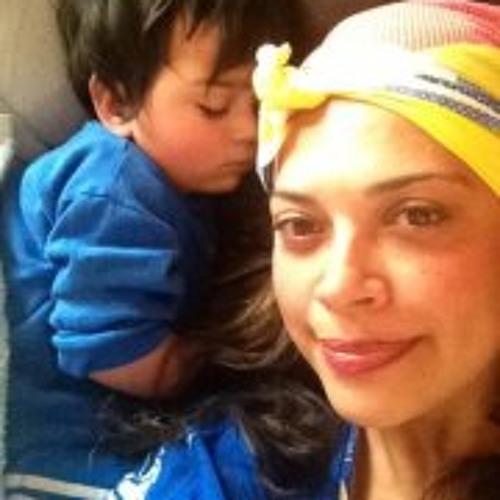 Agueda Diaz's avatar