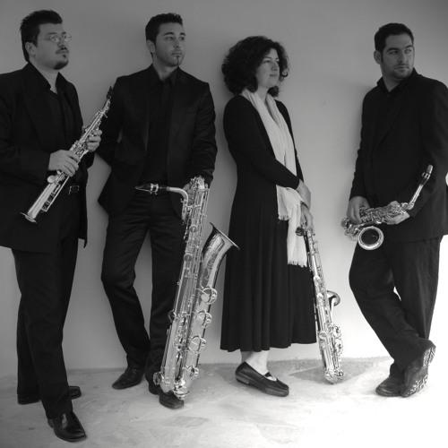 Akroama Saxophone Quartet's avatar