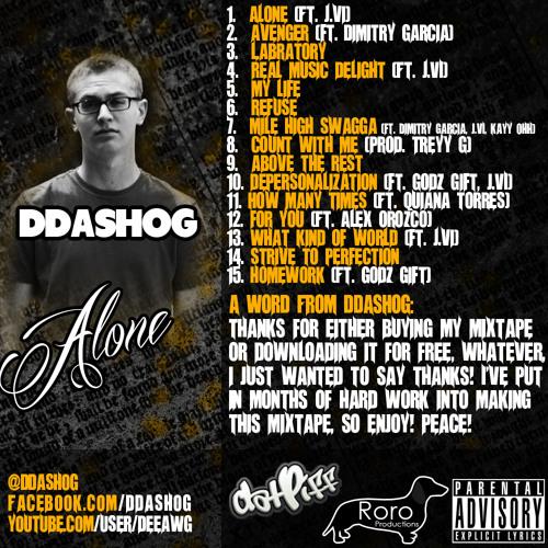 Ddashog's avatar
