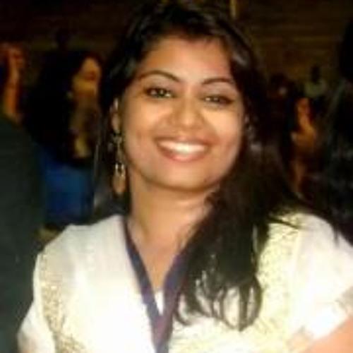 Neeraja Sreenath's avatar