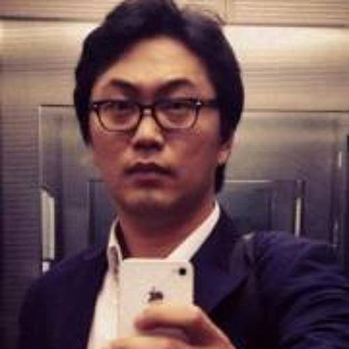 Kinam Han's avatar
