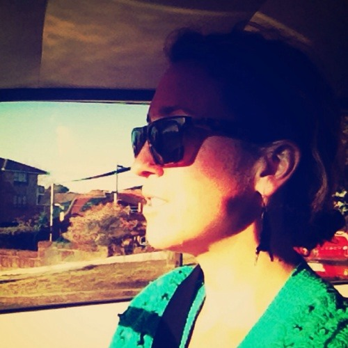 Lucy Arnott's avatar