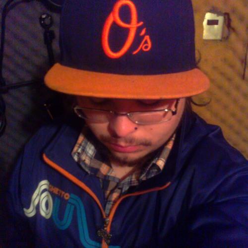 Oskarahpers's avatar