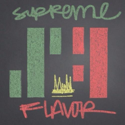 Supreme Flavor's avatar