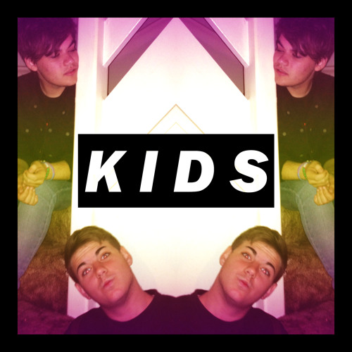 KIDS UK's avatar