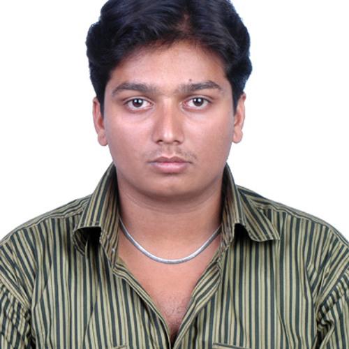 Punith Chandrappa's avatar