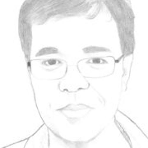Klaus Nogueira's avatar