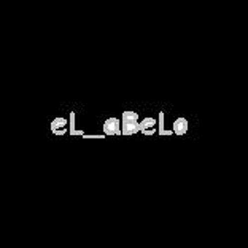 eL_aBeLo's avatar