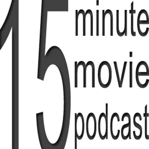 15 Minute Movie Podcast's avatar