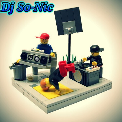 Dj SO-NIC's avatar