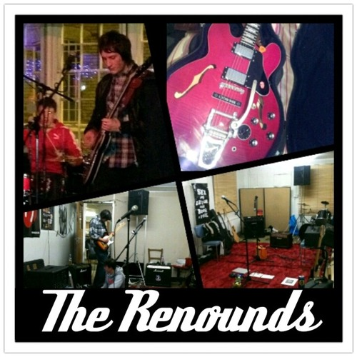The Renounds (Band) ©'s avatar