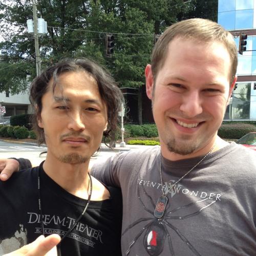 Kenji Kobayashi in Japan's avatar