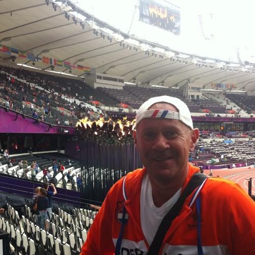 olympic's London's avatar