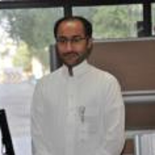 Abdulrahman Shaheen's avatar