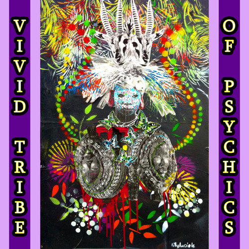Vivid Tribe Of Psychics's avatar